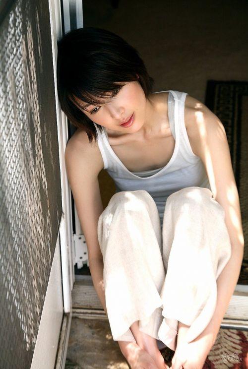 吉瀬美智子 綺麗でカッコ良すぎる熟女のヌードやイキ顔のエロ画像 182枚 No.3
