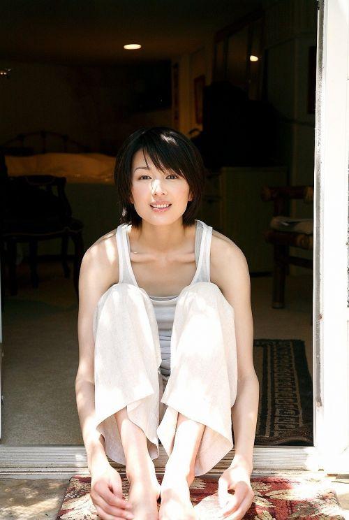 吉瀬美智子 綺麗でカッコ良すぎる熟女のヌードやイキ顔のエロ画像 182枚 No.7
