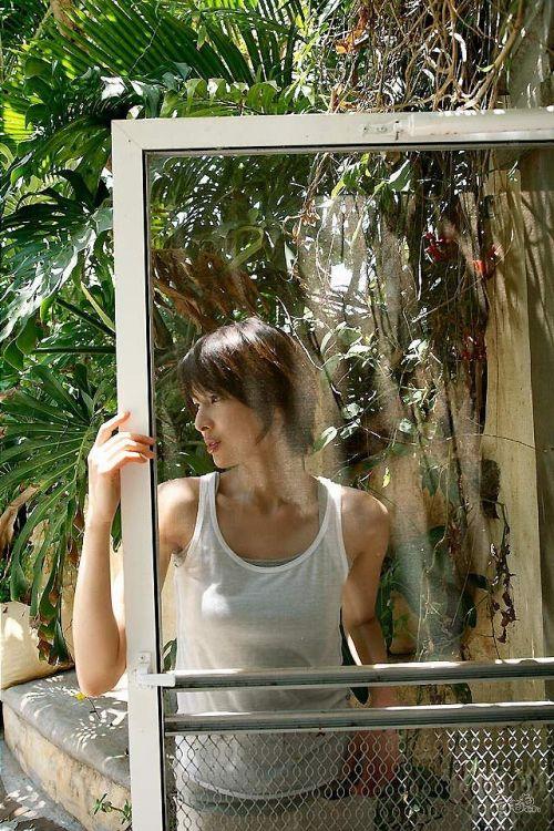 吉瀬美智子 綺麗でカッコ良すぎる熟女のヌードやイキ顔のエロ画像 182枚 No.8