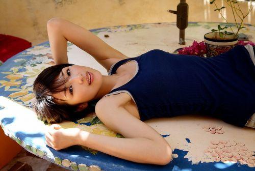 吉瀬美智子 綺麗でカッコ良すぎる熟女のヌードやイキ顔のエロ画像 182枚 No.13