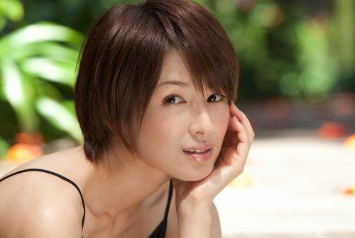 吉瀬美智子 綺麗でカッコ良すぎる熟女のヌードやイキ顔のエロ画像 182枚 No.14