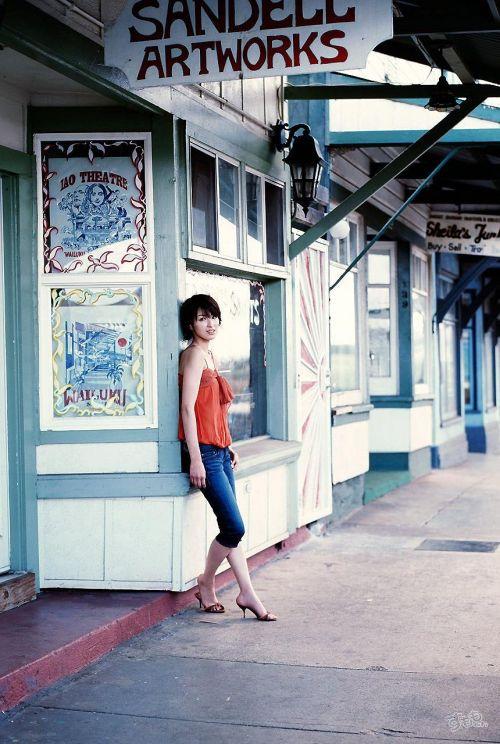 吉瀬美智子 綺麗でカッコ良すぎる熟女のヌードやイキ顔のエロ画像 182枚 No.27