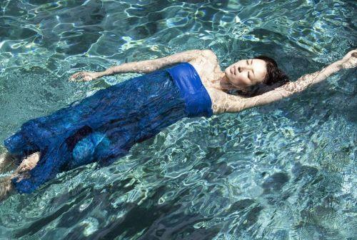 吉瀬美智子 綺麗でカッコ良すぎる熟女のヌードやイキ顔のエロ画像 182枚 No.33
