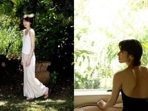 吉瀬美智子 綺麗でカッコ良すぎる熟女のヌードやイキ顔のエロ画像 182枚 No.41