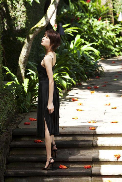吉瀬美智子 綺麗でカッコ良すぎる熟女のヌードやイキ顔のエロ画像 182枚 No.43