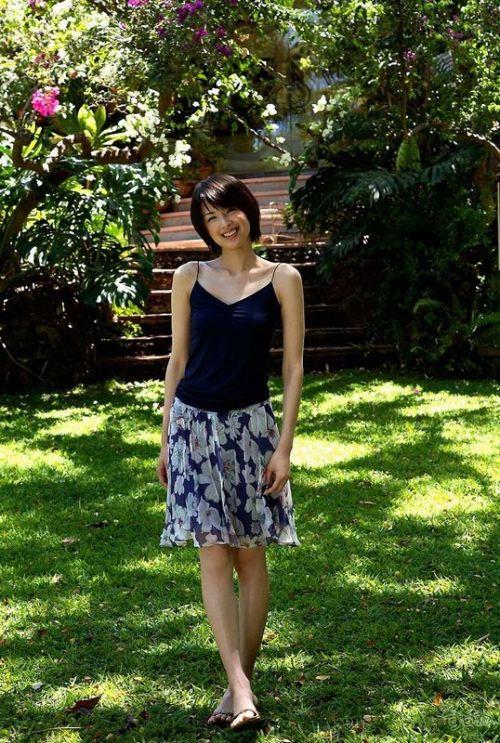 吉瀬美智子 綺麗でカッコ良すぎる熟女のヌードやイキ顔のエロ画像 182枚 No.45