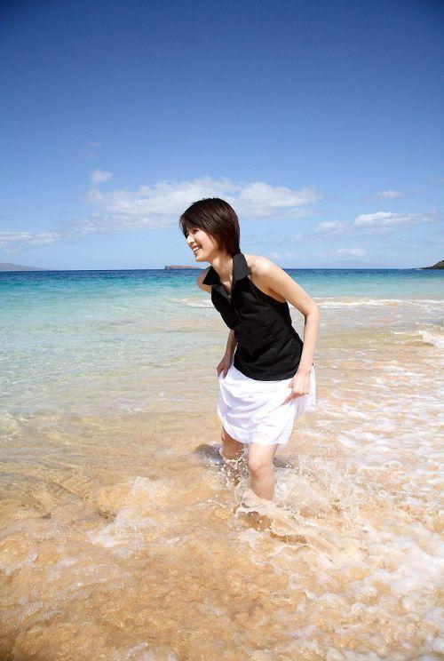 吉瀬美智子 綺麗でカッコ良すぎる熟女のヌードやイキ顔のエロ画像 182枚 No.47