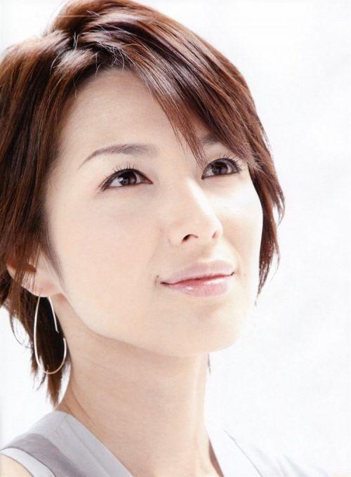 吉瀬美智子 綺麗でカッコ良すぎる熟女のヌードやイキ顔のエロ画像 182枚 No.61
