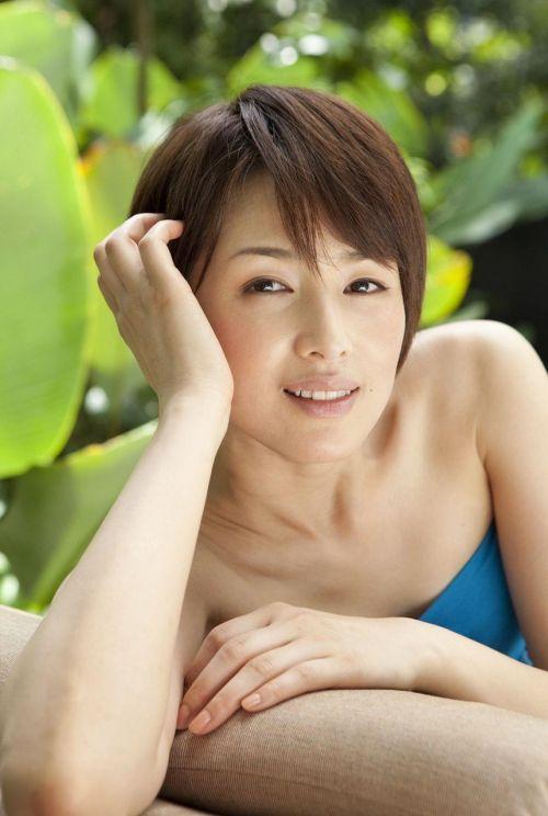 吉瀬美智子 綺麗でカッコ良すぎる熟女のヌードやイキ顔のエロ画像 182枚 No.74