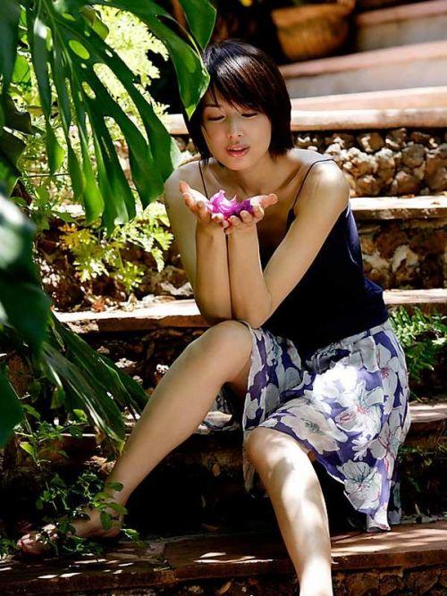 吉瀬美智子 綺麗でカッコ良すぎる熟女のヌードやイキ顔のエロ画像 182枚 No.79