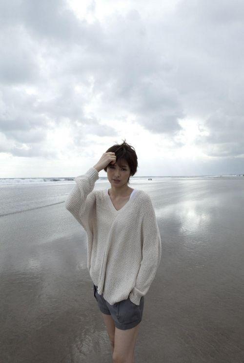 吉瀬美智子 綺麗でカッコ良すぎる熟女のヌードやイキ顔のエロ画像 182枚 No.84