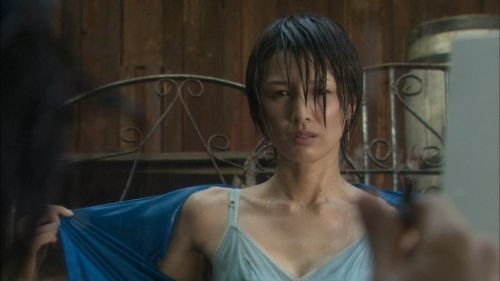 吉瀬美智子 綺麗でカッコ良すぎる熟女のヌードやイキ顔のエロ画像 182枚 No.91
