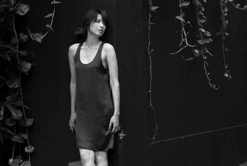 吉瀬美智子 綺麗でカッコ良すぎる熟女のヌードやイキ顔のエロ画像 182枚 No.95