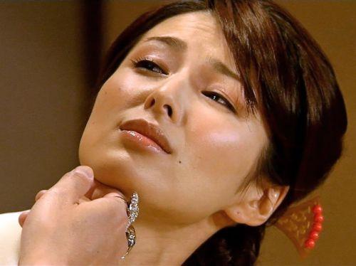 吉瀬美智子 綺麗でカッコ良すぎる熟女のヌードやイキ顔のエロ画像 182枚 No.96