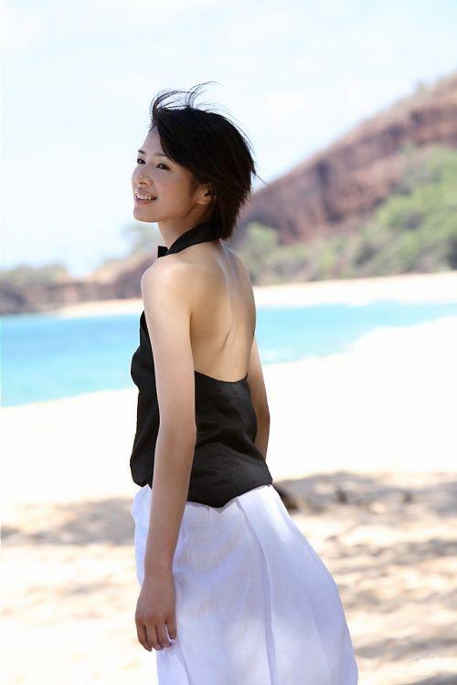 吉瀬美智子 綺麗でカッコ良すぎる熟女のヌードやイキ顔のエロ画像 182枚 No.106