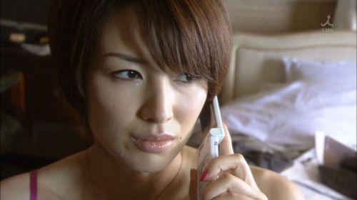 吉瀬美智子 綺麗でカッコ良すぎる熟女のヌードやイキ顔のエロ画像 182枚 No.111