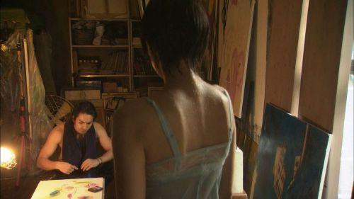 吉瀬美智子 綺麗でカッコ良すぎる熟女のヌードやイキ顔のエロ画像 182枚 No.115