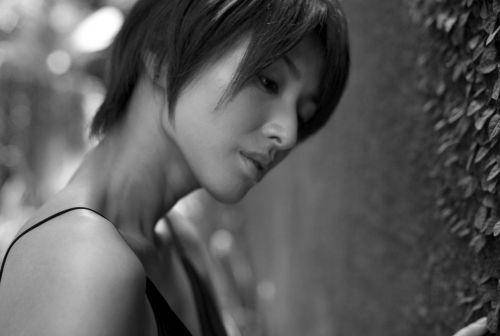 吉瀬美智子 綺麗でカッコ良すぎる熟女のヌードやイキ顔のエロ画像 182枚 No.121