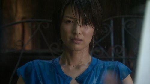 吉瀬美智子 綺麗でカッコ良すぎる熟女のヌードやイキ顔のエロ画像 182枚 No.138