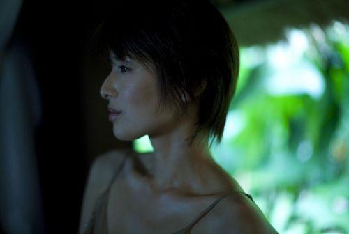 吉瀬美智子 綺麗でカッコ良すぎる熟女のヌードやイキ顔のエロ画像 182枚 No.141