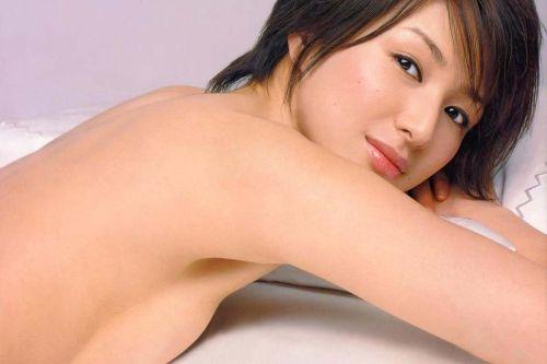 吉瀬美智子 綺麗でカッコ良すぎる熟女のヌードやイキ顔のエロ画像 182枚 No.145