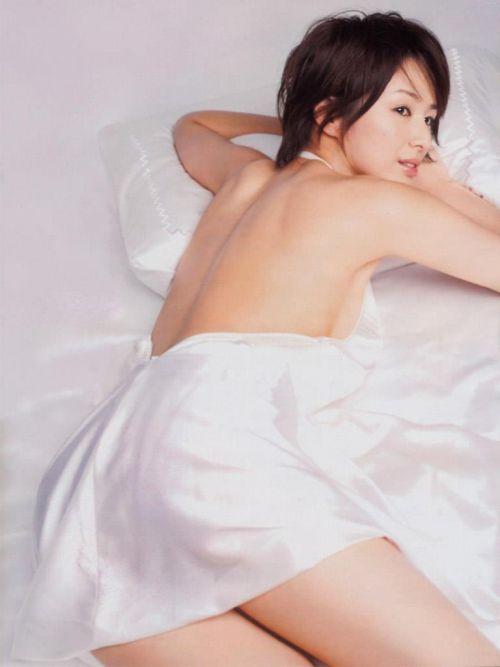 吉瀬美智子 綺麗でカッコ良すぎる熟女のヌードやイキ顔のエロ画像 182枚 No.156