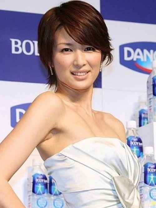 吉瀬美智子 綺麗でカッコ良すぎる熟女のヌードやイキ顔のエロ画像 182枚 No.158