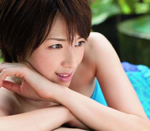 吉瀬美智子 綺麗でカッコ良すぎる熟女のヌードやイキ顔のエロ画像 182枚 No.163