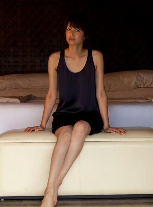 吉瀬美智子 綺麗でカッコ良すぎる熟女のヌードやイキ顔のエロ画像 182枚 No.168