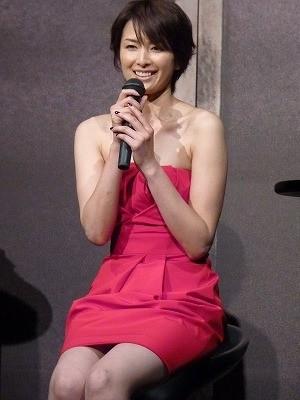 吉瀬美智子 綺麗でカッコ良すぎる熟女のヌードやイキ顔のエロ画像 182枚 No.172
