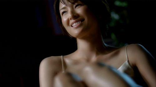 吉瀬美智子 綺麗でカッコ良すぎる熟女のヌードやイキ顔のエロ画像 182枚 No.173