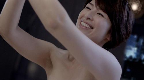 吉瀬美智子 綺麗でカッコ良すぎる熟女のヌードやイキ顔のエロ画像 182枚 No.179