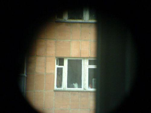 【画像】窓際やベランダで日向ぼっこしてる全裸外国人がエロ過ぎるwww 36枚 No.3