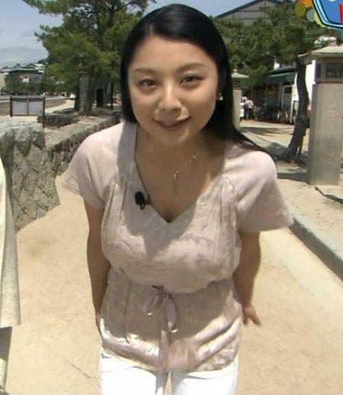 小池栄子 エロ過ぎるFカップおっぱいの谷間と力強い視線に勃起不可避なエロ画像 167枚 No.24