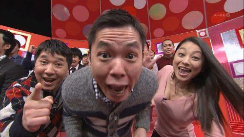 小池栄子 エロ過ぎるFカップおっぱいの谷間と力強い視線に勃起不可避なエロ画像 167枚 No.40