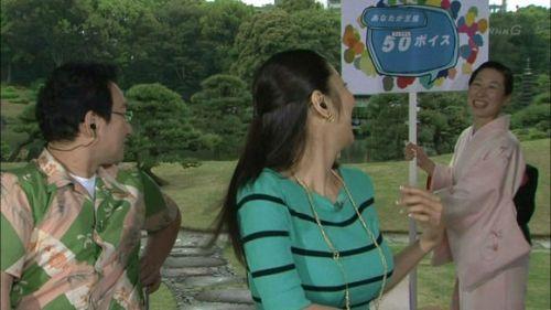 小池栄子 エロ過ぎるFカップおっぱいの谷間と力強い視線に勃起不可避なエロ画像 167枚 No.149