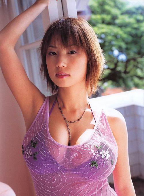 MEGUMI Hカップおっぱいなダイナマイトバディにフル勃起エロ画像 161枚 No.2