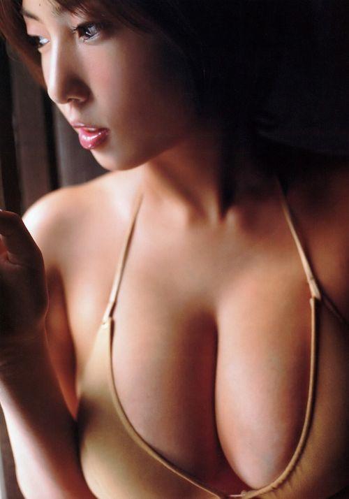 MEGUMI Hカップおっぱいなダイナマイトバディにフル勃起エロ画像 161枚 No.11