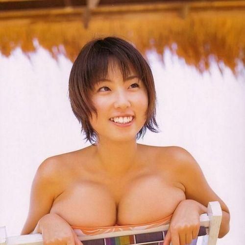 MEGUMI Hカップおっぱいなダイナマイトバディにフル勃起エロ画像 161枚 No.34