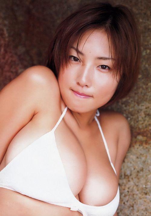 MEGUMI Hカップおっぱいなダイナマイトバディにフル勃起エロ画像 161枚 No.45