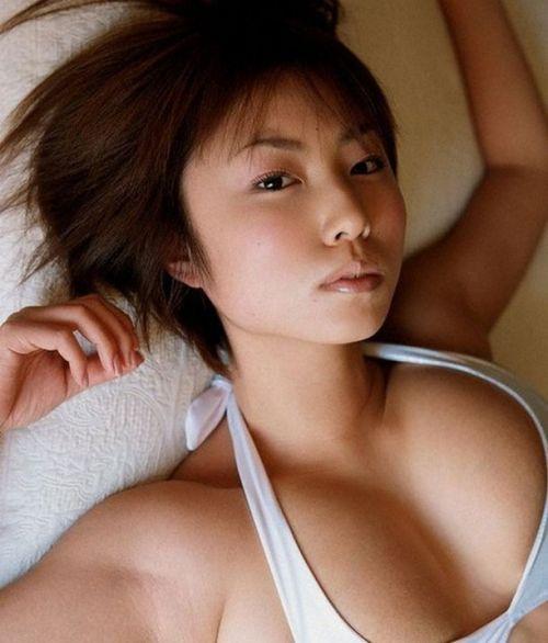 MEGUMI Hカップおっぱいなダイナマイトバディにフル勃起エロ画像 161枚 No.49