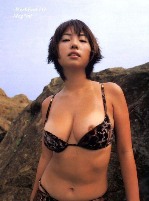 MEGUMI Hカップおっぱいなダイナマイトバディにフル勃起エロ画像 161枚 No.65