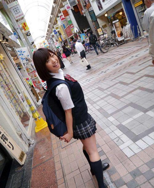尾上若葉 ぽよぽよ巨乳おっぱいとショートカットが愛らしいAV女優エロ画像 184枚 No.65