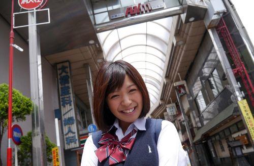 尾上若葉 ぽよぽよ巨乳おっぱいとショートカットが愛らしいAV女優エロ画像 184枚 No.66