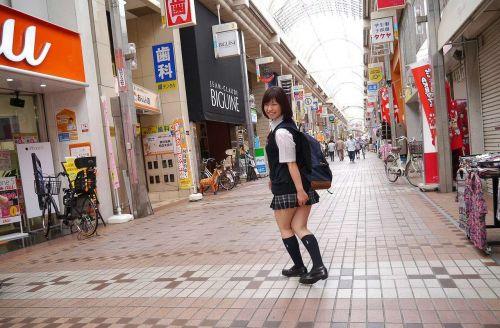 尾上若葉 ぽよぽよ巨乳おっぱいとショートカットが愛らしいAV女優エロ画像 184枚 No.68