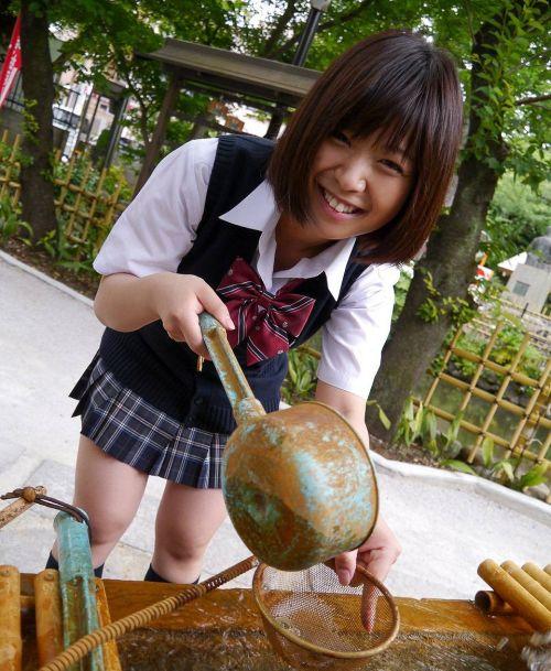 尾上若葉 ぽよぽよ巨乳おっぱいとショートカットが愛らしいAV女優エロ画像 184枚 No.75