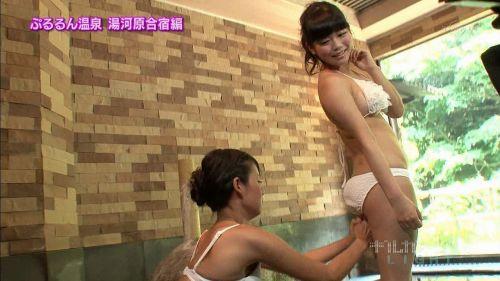 羽咲みはる(うさみはる)元アイドルがMUTEKIデビュー童顔巨乳AV女優エロ画像 53枚 No.45