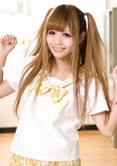 羽咲みはる(うさみはる)元アイドルがMUTEKIデビュー童顔巨乳AV女優エロ画像 53枚 No.49