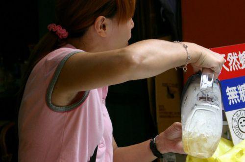 着衣したままの女性の腋毛に勃起しちゃうワキ毛フェチエロ画像 32枚 No.15