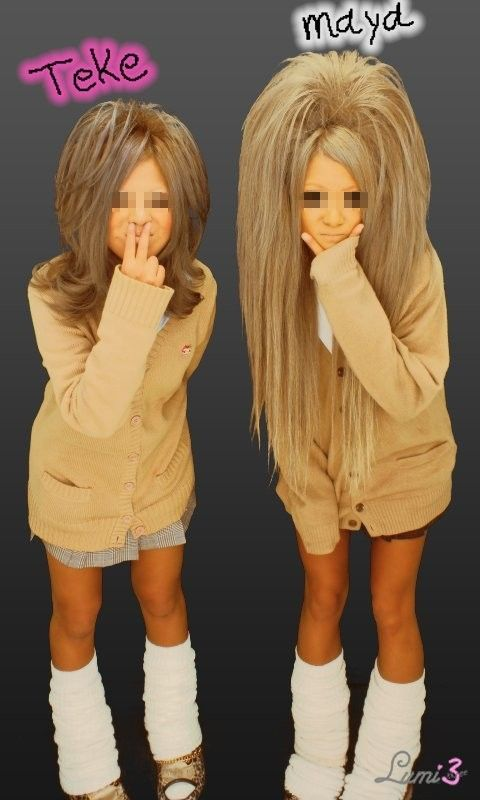 【エロ画像】女子高生がプリクラ内での悪ふざけした結果www 40枚 No.25